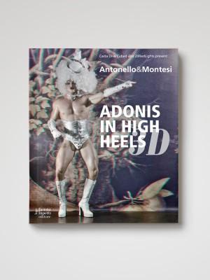 Adonis in High Heels 3D
