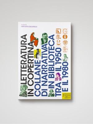 Letteratura in copertina