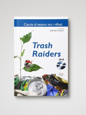 Trash Raiders