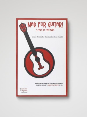 Mad For Guitar!
