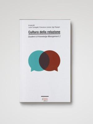 Cultura della relazione