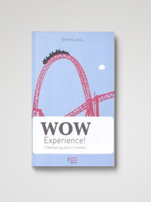 Wow experience!