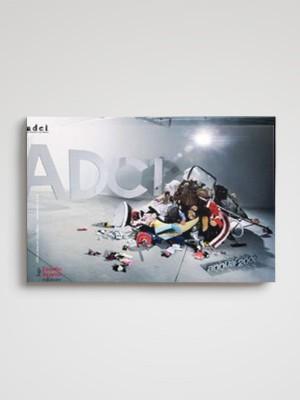 Annual ADCI 2008